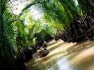SAIGON (HO CHI MINH CITY)- MEKONG RIVER- HUE- HOI AN- HANOI- HUONG PAGODA- HALONG BAY 9 DAYS 8 NIGHTS