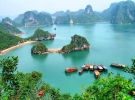 HANOI- SAPA- HALONG BAY 7 DAYS 6 NIGHTS