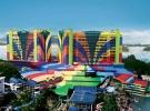 SINGAPORE- MALAYSIA 7 NGÀY 6 ĐÊM