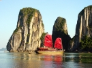 (PRIMIUM TOUR) HANOI- HALONG BAY- CATBA ISLAND 5 DAYS 4 NIGHTS