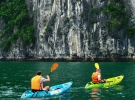 HANOI- HALONG 3 DAYS 2 NIGHTS