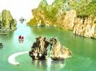 HANOI- HALONG- NINH BINH 5 DAYS 4 NIGHTS